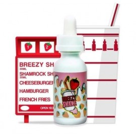 BREEZY SHAKE