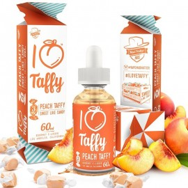 I LOVE TAFFY