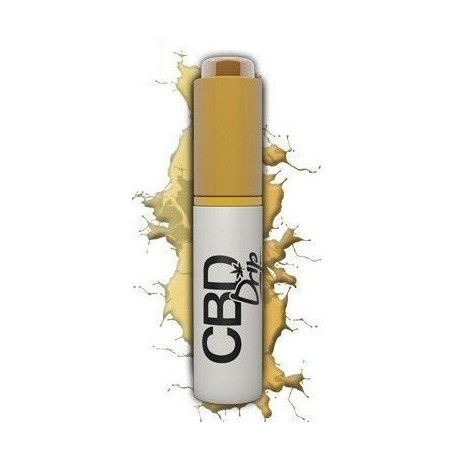 how to take cbd drip