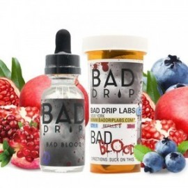 BAD BLOOD 60ml