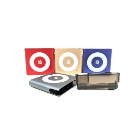 IQ Mini Ultra Portable Refillable POD Device