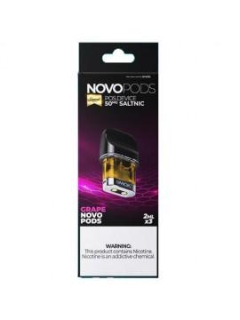 SMOK NOVO PRE-FILLED POD 3PK